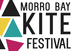 Morro Bay Kite Festival   April 24-26, 2020